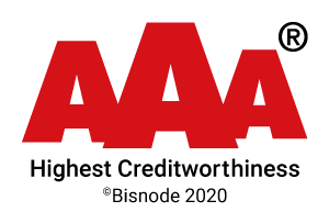 AAA Highest Creditworthiness